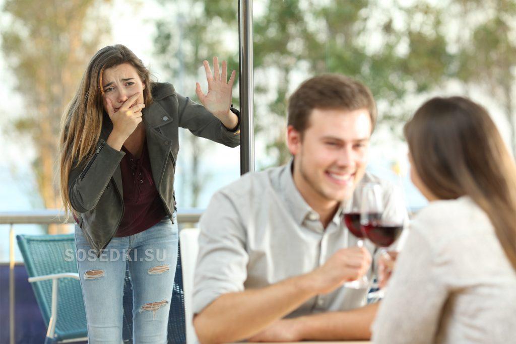 что делать если узнала об измене мужа советы психолога