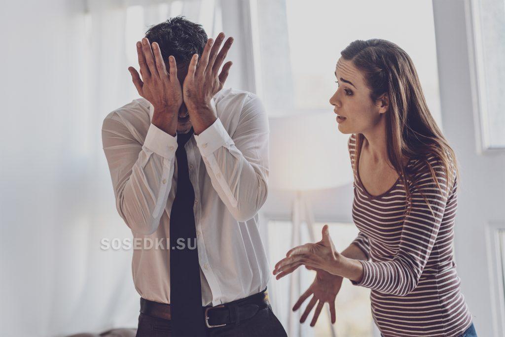 почему мужчины изменяют женам но не уходят психология